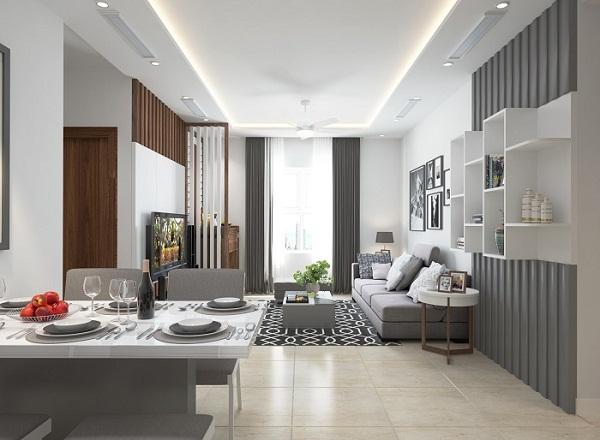 3 nguyên tắc phải biết khi chọn đồ nội thất cho nhà mới