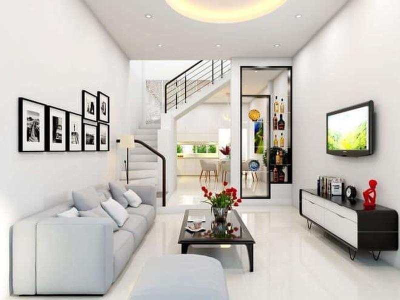 Chọn đồ nội thất có kích thướcphù hợp