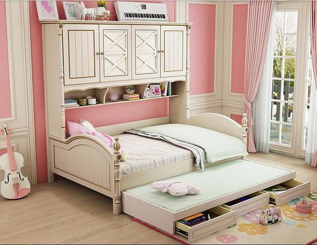 5 ý tưởng thiết kế nội thất chung cư có diện tích nhỏ