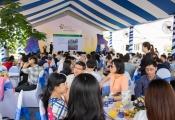 Hơn 300 khách hàng tham dự mở bán giai đoạn II dự án Melosa Garden