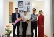 Cư dân I – Home Phạm Văn Chiêu nhận nhà đón Tết