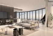 Mở bán Penthouse dự án City Garden