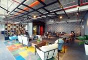 Offictel kết hợp Coworking Space – Xu hướng tương lai