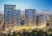 Savills Việt Nam phân phối dự án Kosmo Tây Hồ