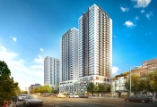 11 ưu điểm của căn hộ trung tâm Quận 11 – The Park Avenue