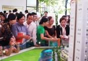 Ngày 1/5: Hưng Thịnh khai mạc tuần lễ triển lãm bất động sản