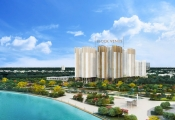 """""""Săn"""" căn hộ view sông Q7 Saigon Riverside Complex"""