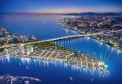 Marine City – Khu đô thị sở hữu địa thế vàng tại Bà Rịa – Vũng Tàu