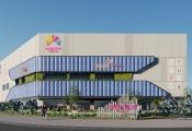 Quận 9 sắp có trung tâm thương mại Sense City