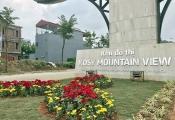 Thanh tra toàn diện dự án khu đô thị 400 tỷ của Kosy trong năm 2020