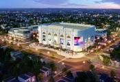 Đất vàng xây trung tâm Vincom và shophouse ở Mỹ Tho có giá bao nhiêu?