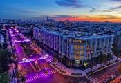 Mở bán 30 căn shophouse hạng sang mặt tiền 7-9m tại Van Phuc City