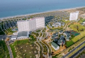 """3 yếu tố khiến nhà đầu tư """"xuống tiền"""" tại Mövenpick Resort Cam Ranh"""