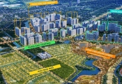 Hơn 10.000 căn hộ ở Quận 9 đủ điều kiện bán nhà ở hình thành trong tương lai
