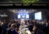 InterContinental Residences Halong Bay: Sức hút ấn tượng tại sự kiện ra mắt