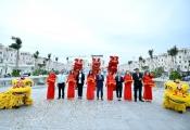 Chính thức ra mắt quảng trường nhạc nước Hòa Bình mới nhất tại TP.HCM