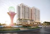 Kiên Giang khởi công chung cư thương mại gần 500 tỉ