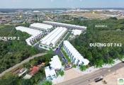 Cơ hội đầu tư an toàn tại dự án INCO CITY Bình Dương?