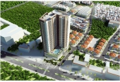 Bắc Ninh: Không bán căn hộ có ban công hướng về trụ sở Tỉnh uỷ cho người nước ngoài