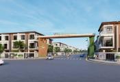 Quy hoạch chi tiết 1/500 dự án VITA Riverside, thị xã Tân Uyên, Bình Dương