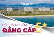 500.000 đồng để trải nghiệm loạt tiện ích tại Mövenpick Resort Cam Ranh