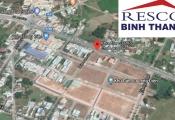 Resco Bình Thạnh bị xử phạt 300 triệu vì vi phạm tại dự án Long Dien Market Residence