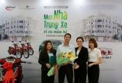 CityLand trao tặng xe cho khách mua biệt thự CityLand Park Hills