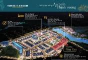 """Times Garden Vĩnh Yên Residences """"hâm nóng"""" bất động sản Vĩnh Phúc sau dịch"""