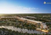 Khu đô thị thương mại J-Dragon: Vị trí vàng hấp dẫn nhà đầu tư