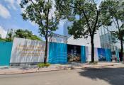 Hợp thức hóa Saigon Centre-II thành cao ốc thương mại-văn phòng-căn hộ
