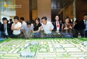KITA Group chính thức giới thiệu Stella Mega City đến khách hàng