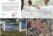 Bà Rịa - Vũng Tàu: Không cho chuyển nhượng đất, xây dựng tại Khu dân cư số 1 Tây Nam Long Điền