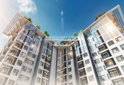 Triển khai tòa tháp căn hộ 5 sao đầu tiên tại Ecopark với cầu pha lê cao gần 200m