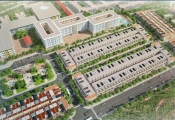 """Ninh Thuận """"tuýt còi"""" dự án án khu dân cư Tháp Chàm 1"""