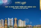 Gotec Land và chiến lược nhà phát triển bất động sản mang đến giá trị bền vững
