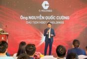 """Ông chủ C-Holdings và hành trình phát triển hệ sinh thái bất động sản """"C"""""""