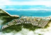 Điều chỉnh Khu du lịch Hải Giang Merry Land trị giá hơn 3.400 tỉ đồng