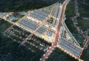 Ngày 23/3: Khởi công dự án Diamond City Lộc Ninh