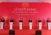 Dự án du lịch nghỉ dưỡng 35.000 tỉ đồng ở Đà Nẵng chính thức khởi động