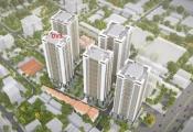 Ngày 4/4: Mở bán tòa DV03 chung cư Rose Town Hà Nội