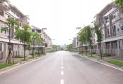 Hà Nội: Nguồn cung biệt thự, nhà liền kề phía Tây tăng mạnh