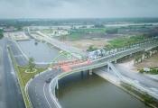Khánh thành cây cầu đẹp nhất của Hải Dương