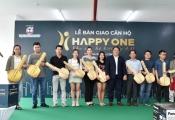 Vạn Xuân Group vượt tiến độ bàn giao căn hộ Happy One – Phú Hòa
