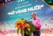 Chuyên gia Đặng Hùng Võ: 'Đô thị đa chiều' trợ lực cho bất động sản Cà Mau cất cánh