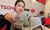 Ngày 4/6: Cổ phiếu Techcombank chào sàn HoSE