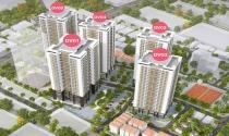 Ngày 1/11: Mở bán tòa DV2 Rose Town Hà Nội