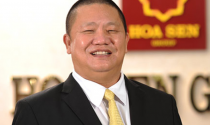 Công ty của ông Lê Phước Vũ muốn bán tiếp 30 triệu cổ phiếu Hoa Sen