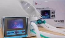 Lô máy thở đầu tiên của Vingroup dự kiến xuất xưởng vào ngày 15/5