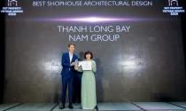 Thanh Long Bay đạt giải Nhà phố có thiết kế kiến trúc tốt nhất Việt Nam 2020