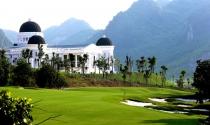 Bắc Giang phê duyệt quy hoạch chi tiết sân golf của đại gia Trần Văn Dĩnh